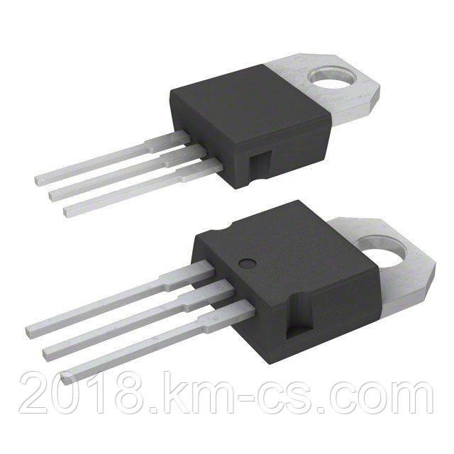 Стабилизатор напряжения (Voltage Regulators) LM337KC (Texas Instruments)
