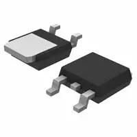 Полевой транзистор P-кан ZXMP4A16KTC (Zetex)