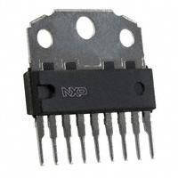 Усилитель TDA7056AU (NXP Semiconductors)