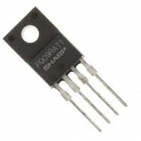 Стабилизатор напряжения (Voltage Regulators) PQ09RD21 (Sharp)