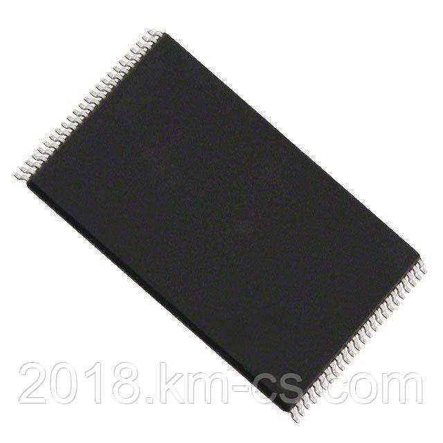 ИС, Flash TE28F640C3BC80 (Intel)