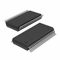 ИС логики 74AC16373DL (Texas Instruments)