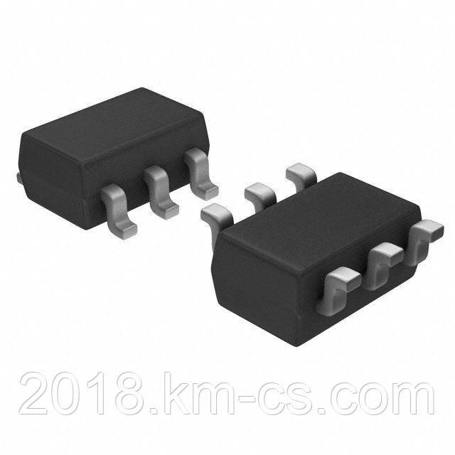 Ключ TS5A63157DBVR (Texas Instruments)