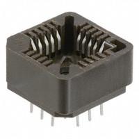 ИС панелька PLCC PLCC-20 Socket