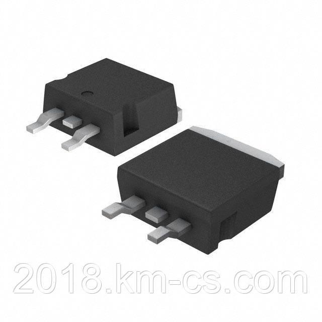 Стабилизатор напряжения (Voltage Regulators) MC7805BD2TG (ON Semiconductor)