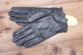 Женские кожаные перчатки 306 8 р, фото 2