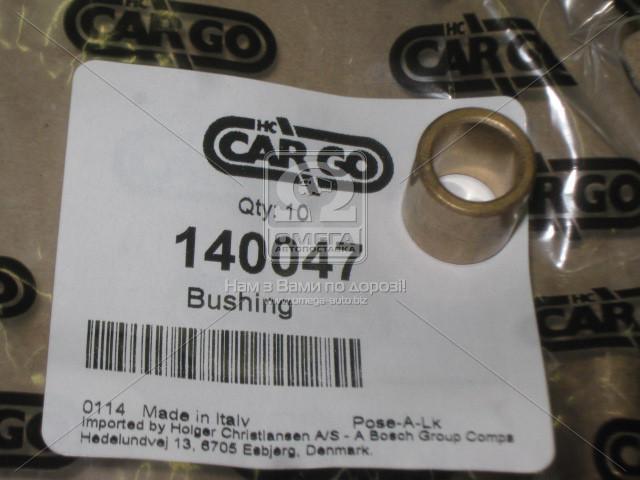 Втулка стартера (пр-во Cargo) 140047