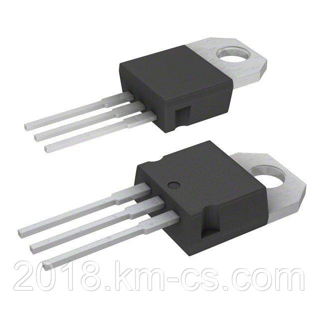 Стабилизатор напряжения (Voltage Regulators) L7805CV (STM)