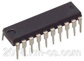 ИС логики 74AC373PC (Fairchild)