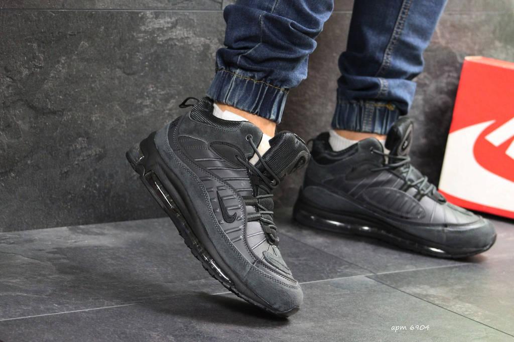 "Кроссовки мужские зимние ""Nike Air Max 98"""