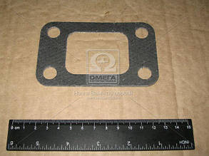 Прокладка коллектора выпускного ЗИЛ 5301, МТЗ (пр-во Фритекс) 245-1008016