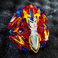 Beyblade Buster Xcalibur X4 B-120