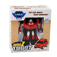 Трансформер DT TOYS Tobot mini Z 238Z (52494)