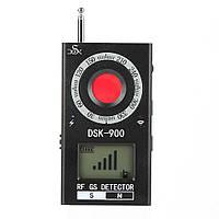 Защита от прослушки. Детектор скрытых камер и жучков GPS-детектор DSK-900, фото 1