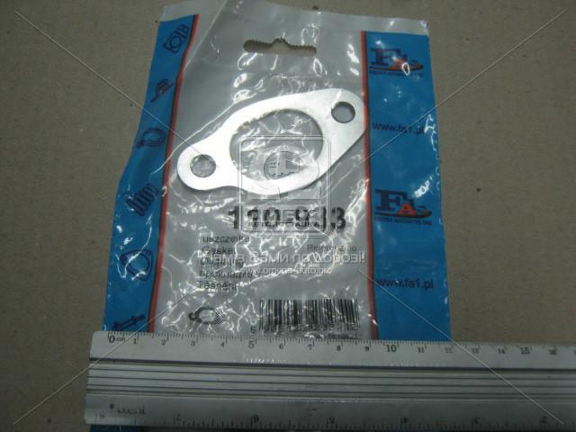 Прокладка глушителя VW,AUDI,SKODA,SEAT (пр-во Fischer) 110-933