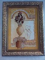 Картина Янтарь