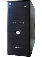 Корпус FrimeCom  LB 051 BL  Black без БП