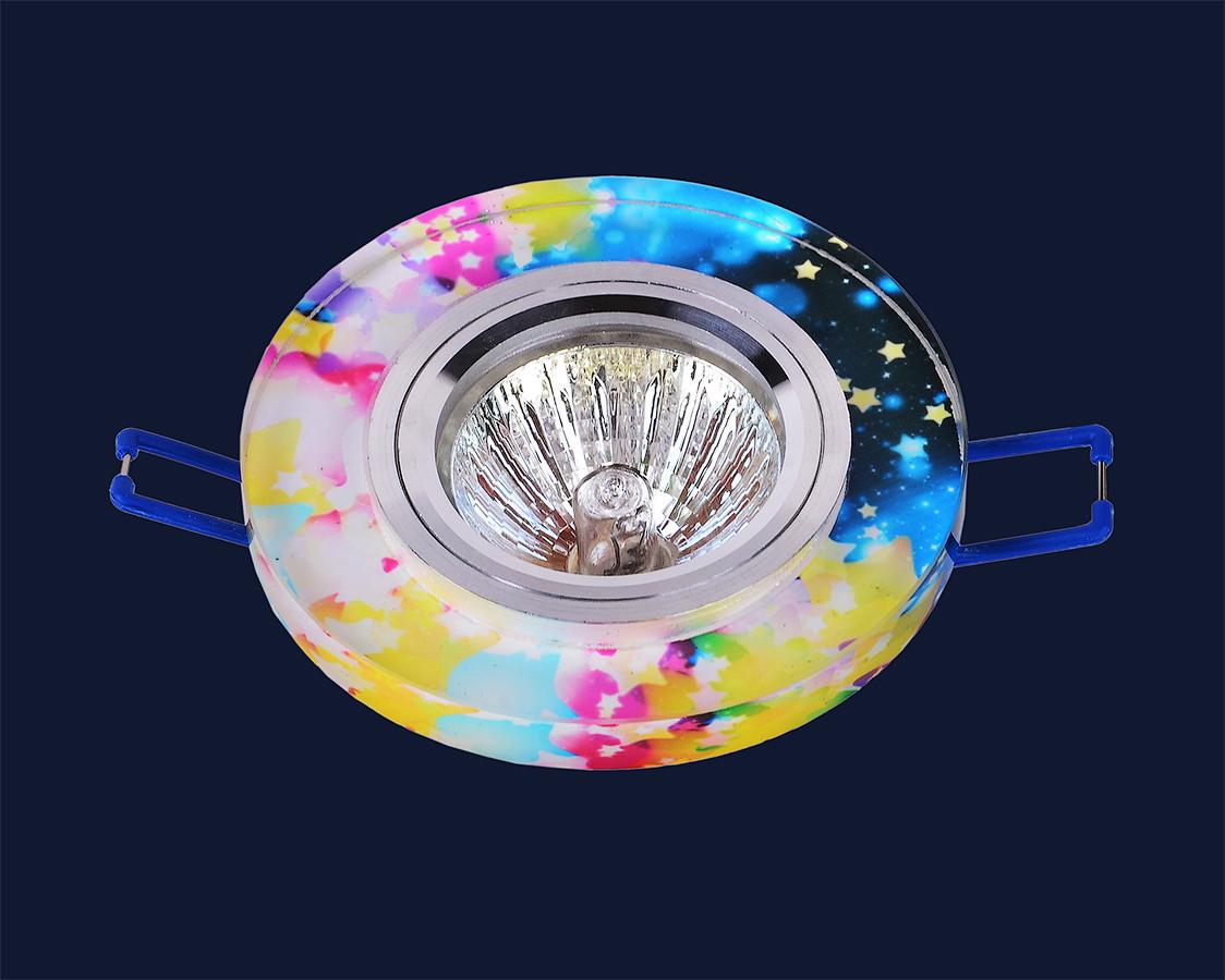 Точечный светильник Levistella 705N105 разноцветный