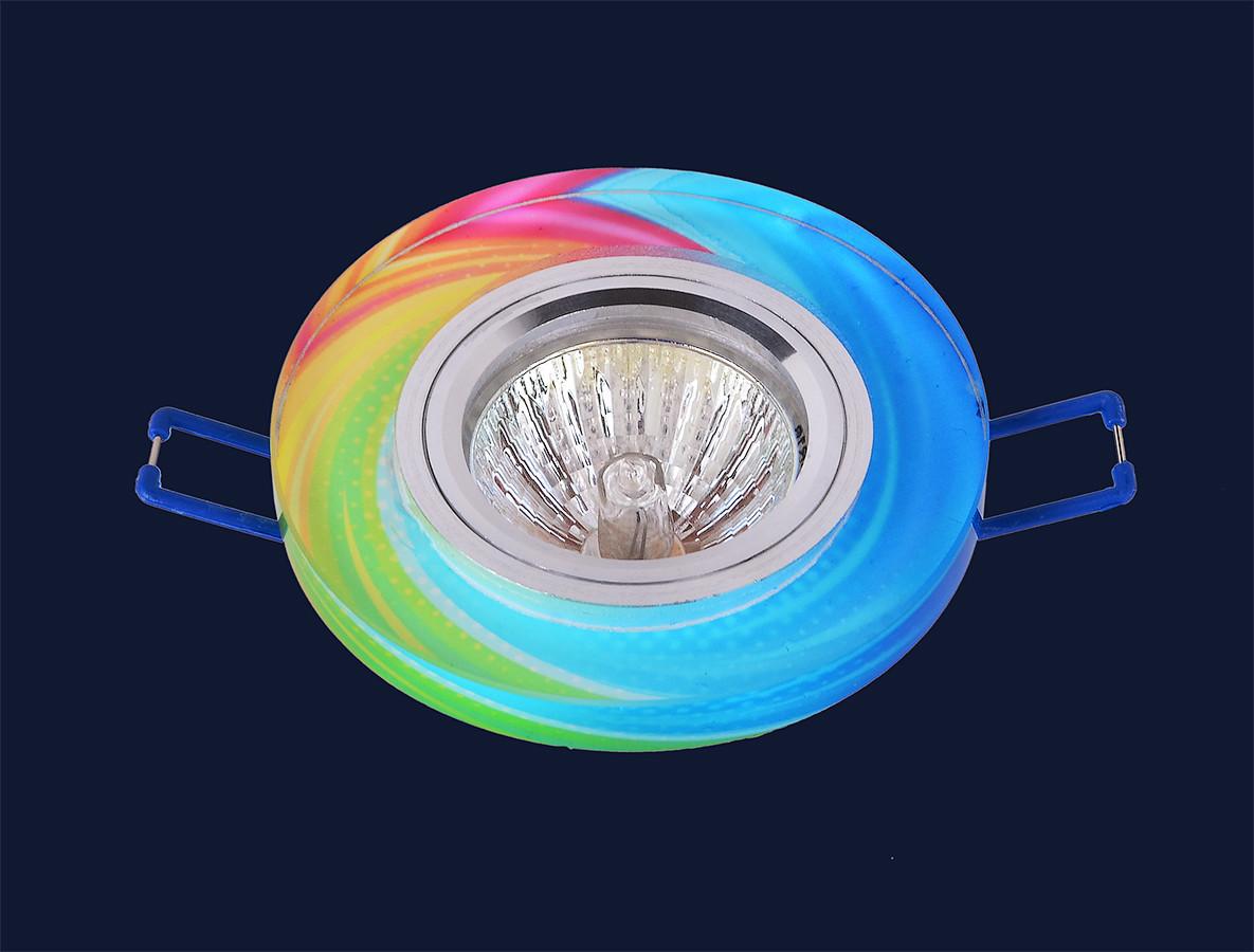 Точечный светильник Levistella 705N106 разноцветный