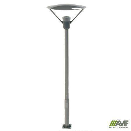 Ліхтар вуличний металевий Сіті Флеш AMF