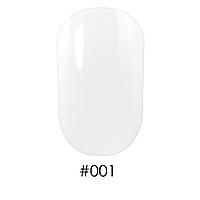 Лак для ногтей Naomi № 001 , 12 мл