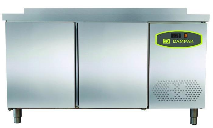 Стол холодильный 22TD2S/70 Dampak