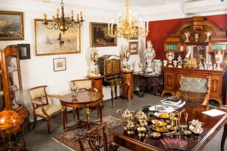 Продажа антиквариата 17-20 веков, фото 2