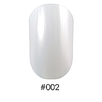 Лак для ногтей Naomi № 002 , 12 мл