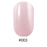 Лак для ногтей Naomi № 003 , 12 мл