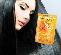 Маска для волос 60 секунд с маслом арганы