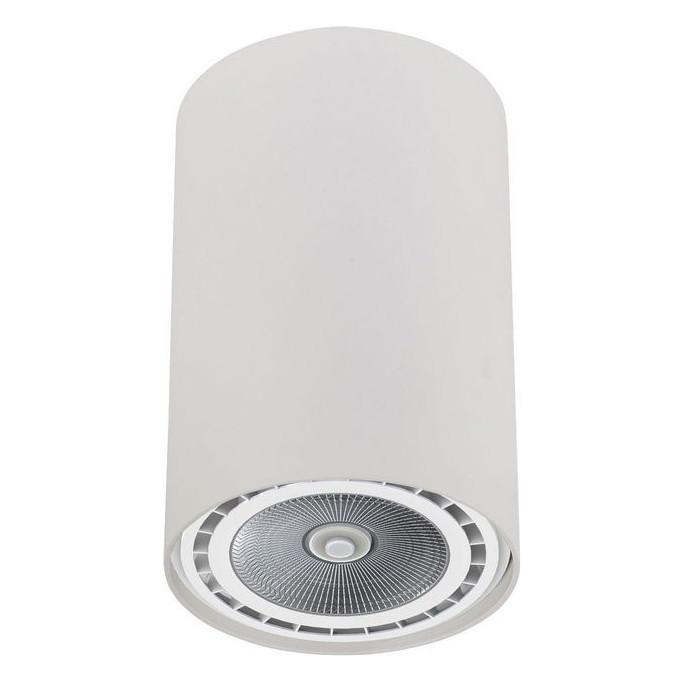 Накладний настельний світильник Bit white M 9481 Nowodvorski