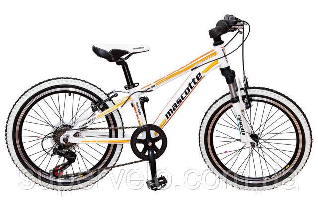 7d4431da8 Линейка моделей подростковых велосипедов Mascotte созданы с диаметром колес  24 дюйма и рамой 12 размера. Они созданы как для мальчиков, так и для  девочек.