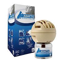 Адаптил (Adaptil) феромон для собак 48мл  (1 диффузор + 1 флакон по 48 мл сменный блок) *
