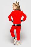 Детский спортивный костюм для мальчиков и девочек (5 цветов), фото 7