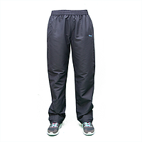 Спортивные брюки женские из плащевкиа пр-во Турция AM616, фото 1
