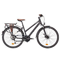 Велосипед городской B'twin Hoprider 900