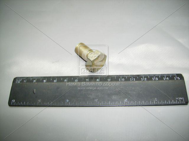 Болт ГАЗ М12х22 суппорта торм. пер. 3302, 2217 (пр-во ГАЗ) 3302-3501141