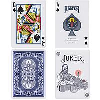 Карты для игры в покер Ellusionist Keepers Deck, КОД: 258489