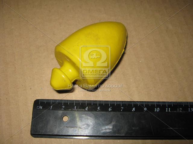 Буфер хода сжатия ВАЗ 2101-07 (отбойник передний) (силикон) пр-во Украина 2101-2904230