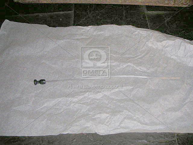 Щуп уровня масла ГАЗ 53, 3307 (покупн. ГАЗ) 53-11-1009050