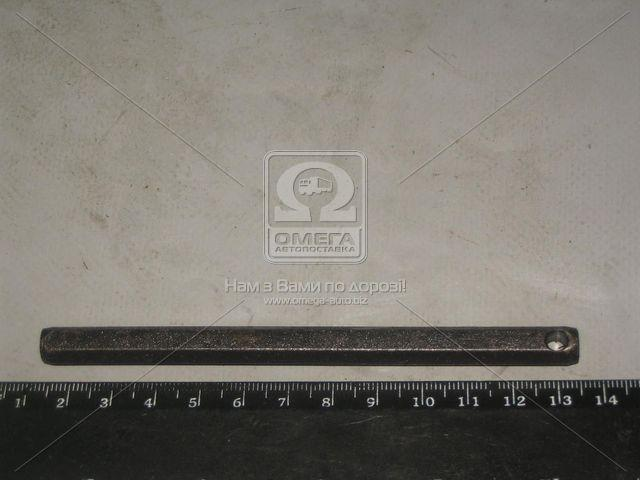 Вал привода насоса масл. ГАЗ 24 (пр-во Украина) 24-1011220-11