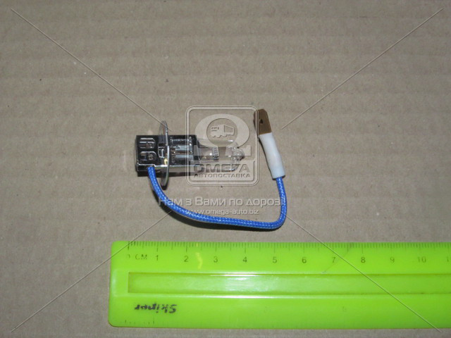 Лампа головного света H3 24V 70W  DEC-H3 24V70W