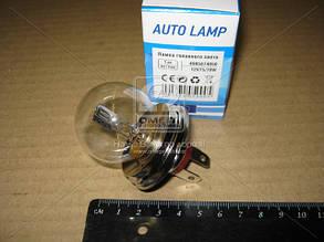 Лампа головного света R2 P45t 12V 75/70W  12V75/70W