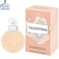 Парфюм женский Positive Parfum Valentina Impressia pour Femme edt 100 мл, КОД: 156371