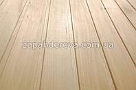 Вагонка деревянная сосна, ольха, липа Бахчисарай, фото 1