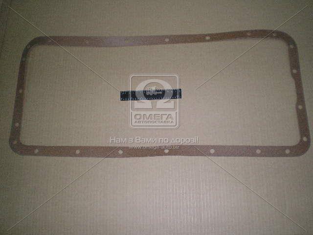 Прокладка картера масляного Д 65 (пр-во Украина) Р/К-3692