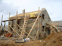 Ремонт и строительство,под ключ.