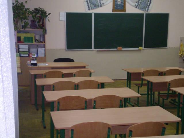 Школьная мебель 2