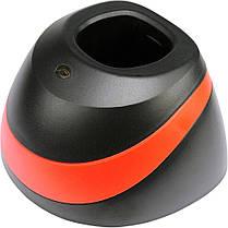 Світильник майстерний акумулятор Li-Ion- 3.7 V, з 2 LED по 180 lm, зарядний пристрій, YT-08502 YATO, фото 3