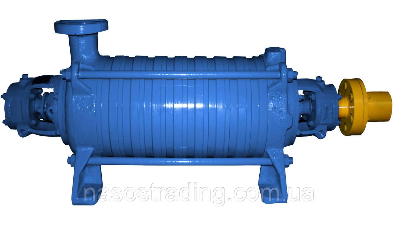 Насос ЦНСг 60-99 центробежный секционный для чистой холодной и горячей воды запчасти к насосу ЦНСг 60-99